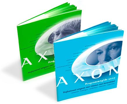 Axon-programmagidsen