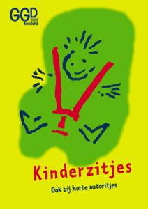 GGD-Flevoland-Kinderzitjes