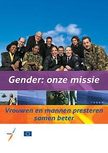 Gender-poster