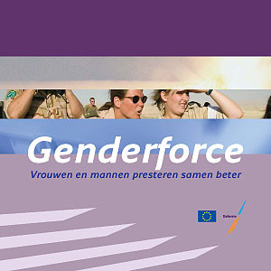 GenderforceBoekje