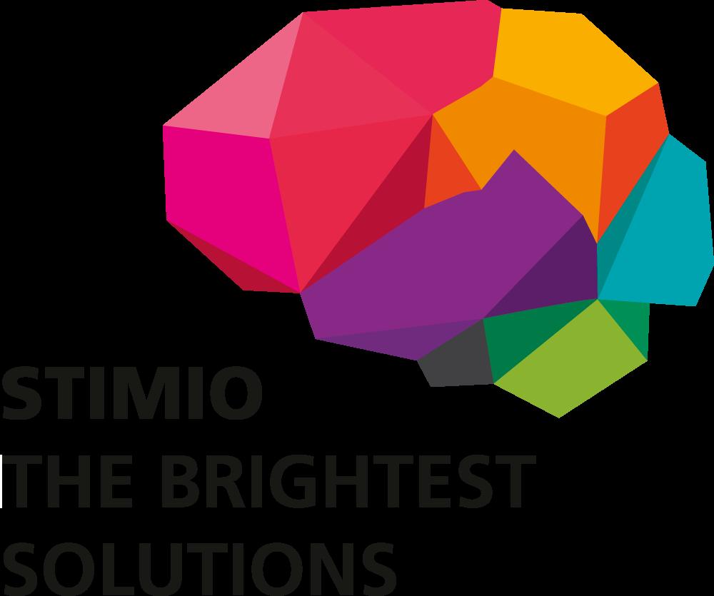 Logo Ontwerp Stimio