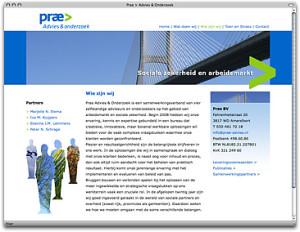 Prae_website