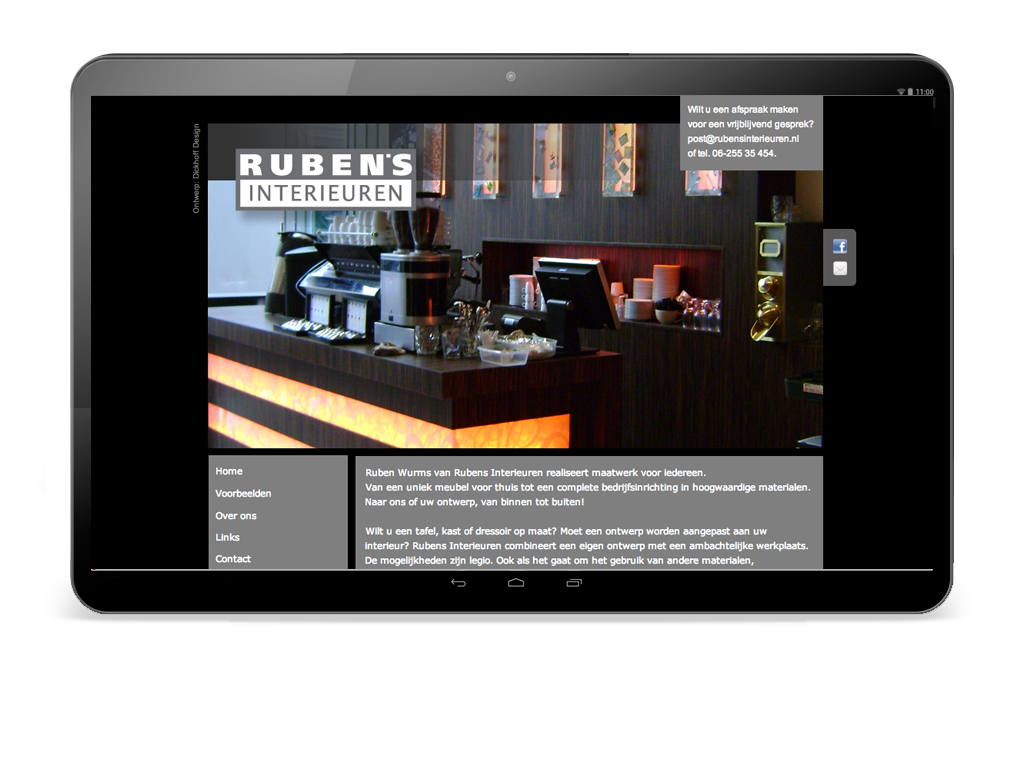 Rubens_website