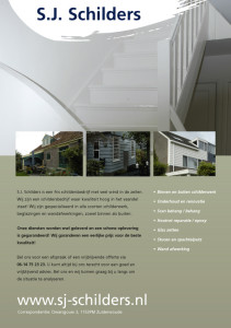 SJschilders_advertentie
