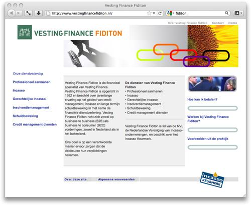 vestingfinancefiditon