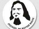 Michiel de Ruyter Icon logo