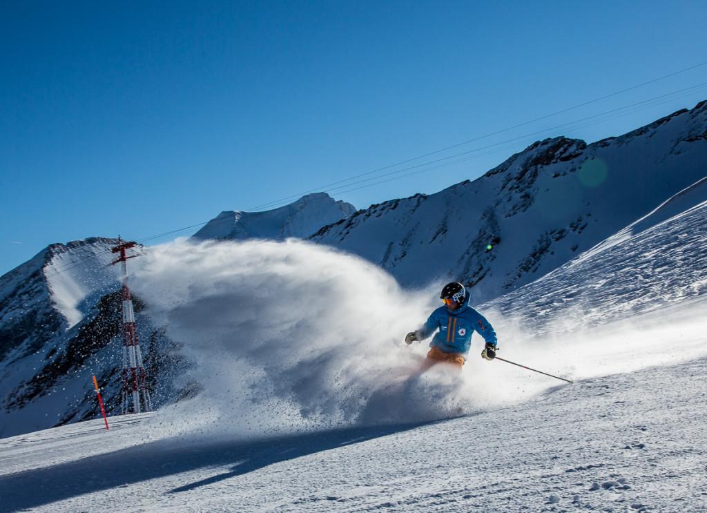 SIA - Ski Instructor Academy