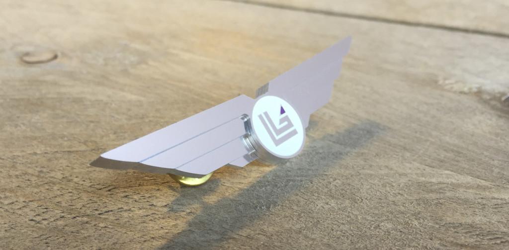 LBA Wing