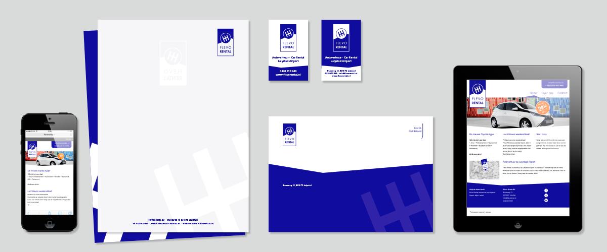 huisstijl-voorbeelden-Flevo-Rental-1200x500