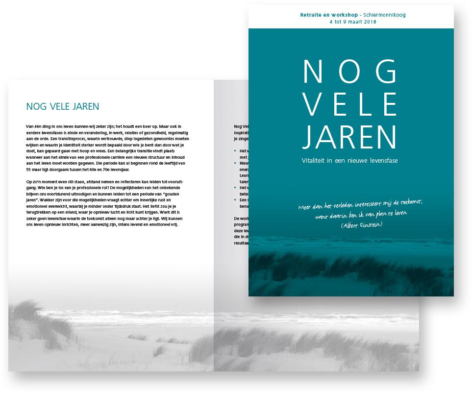 digitale pdf brochure ABC Business Coaches