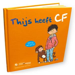 Kinderboek ontwerp door Dickhoff Design