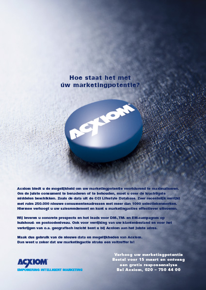 Acxiom-marketingpotentie-advertentie-Adformatie