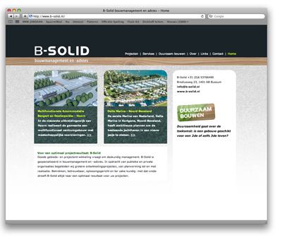 BSolidHome