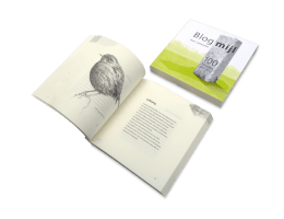 boek ontwerp door Dickhoff Design