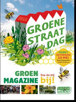 Groenmagazine2014