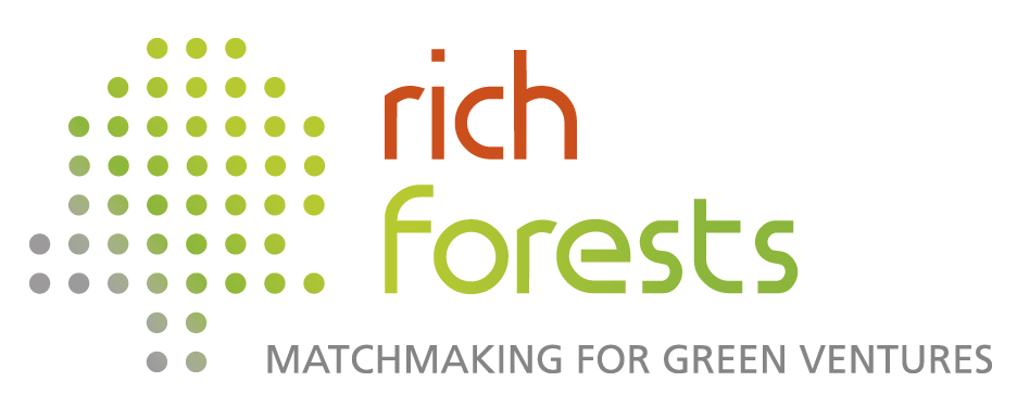 Logo Rich Forests