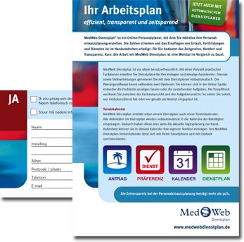 MedWeb-Ihr-Arbeitsplan