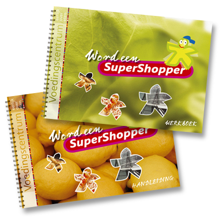 Ringband Supershopper
