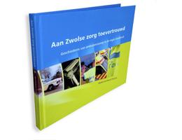 Boek design RAVU