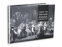 Canon van 700 jaar Joods Nederland Thumb
