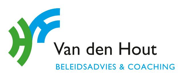 Ontwerp logo Van den Hout