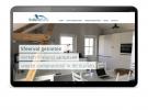 responsive website ontwerp door Dickhoff Design in Amsterdam