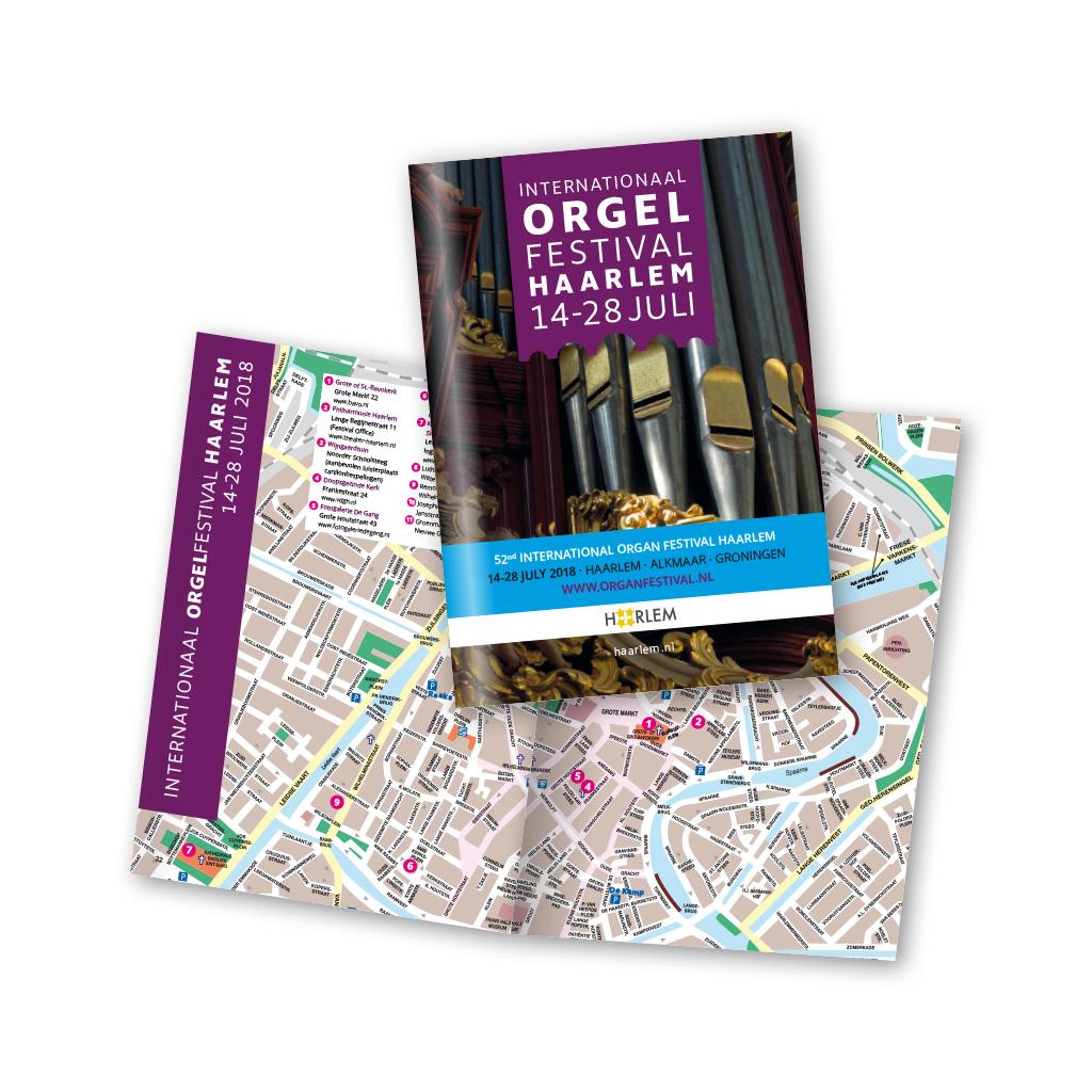 Brochure laten ontwerpen