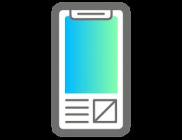 Ontwerp en bouw van responsive websites, en apps. Ontwikkeling van infographics.