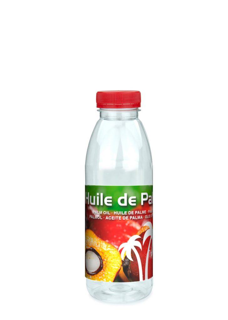 verpakking ontwerp fles etiket