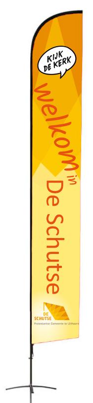 beach vlag ontwerp banier vlag bij de ingang
