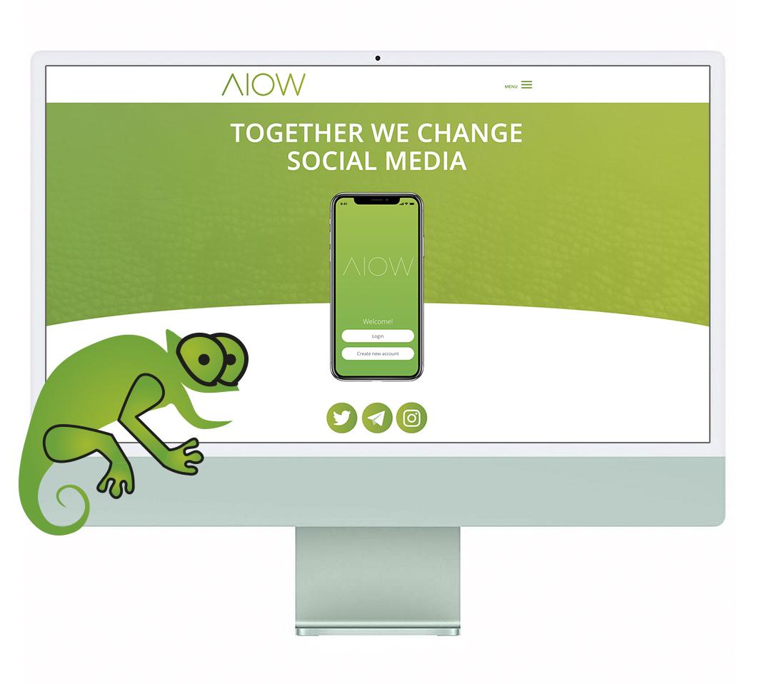 website ontwerp webdesign